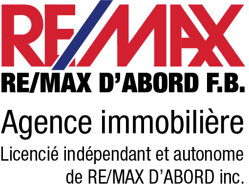 Remax d'abord